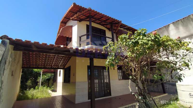 IMG_20210903_113743 - Casa 3 quartos à venda Maricá,RJ - R$ 550.000 - CECA30502 - 1