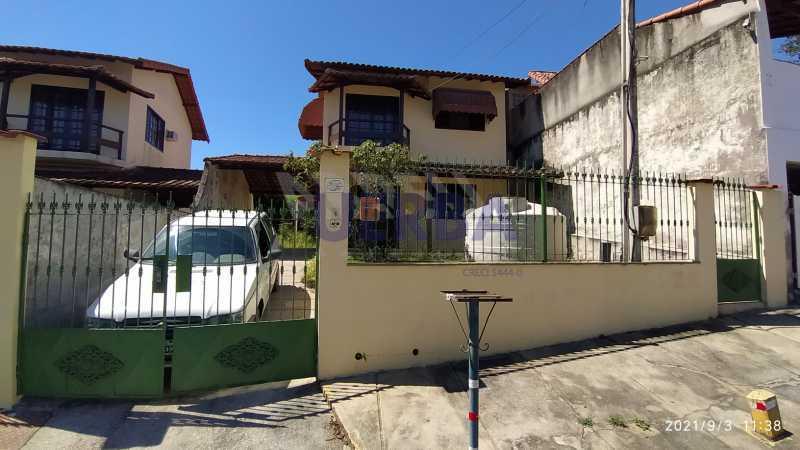 IMG_20210903_113810 - Casa 3 quartos à venda Maricá,RJ - R$ 550.000 - CECA30502 - 5