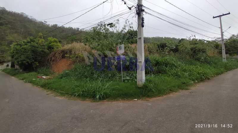 WhatsApp Image 2021-09-17 at 0 - Terreno Unifamiliar à venda Maricá,RJ - R$ 120.000 - CEUF00091 - 4