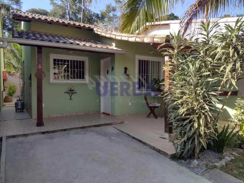 IMG-20210920-WA0015 - Casa 2 quartos à venda Maricá,RJ - R$ 310.000 - CECA20793 - 1