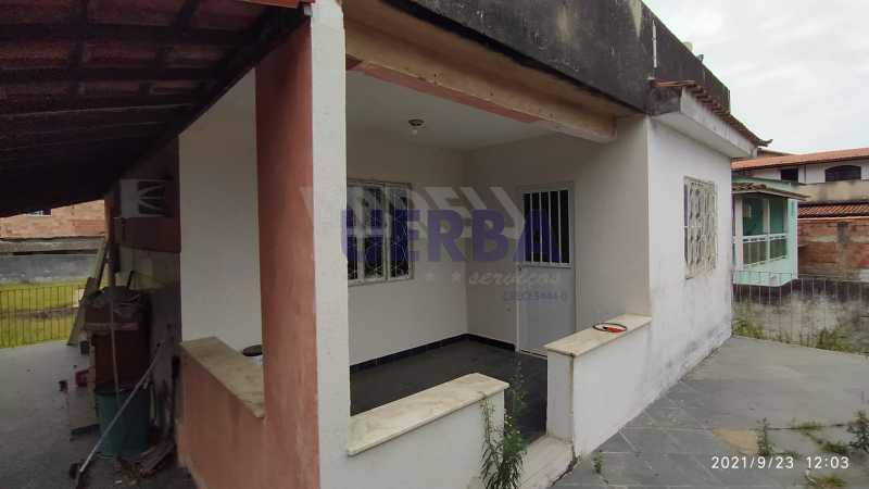 WhatsApp Image 2021-09-27 at 0 - Casa 2 quartos para alugar Maricá,RJ - R$ 1.200 - CECA20795 - 1
