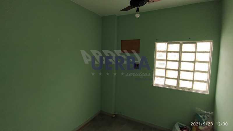 WhatsApp Image 2021-09-27 at 0 - Casa 2 quartos para alugar Maricá,RJ - R$ 1.200 - CECA20795 - 9