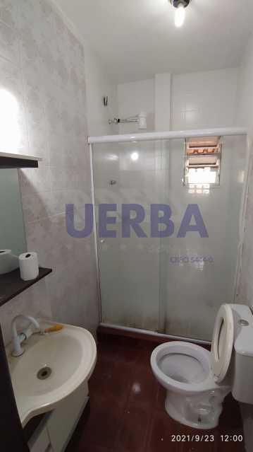 WhatsApp Image 2021-09-27 at 0 - Casa 2 quartos para alugar Maricá,RJ - R$ 1.200 - CECA20795 - 12