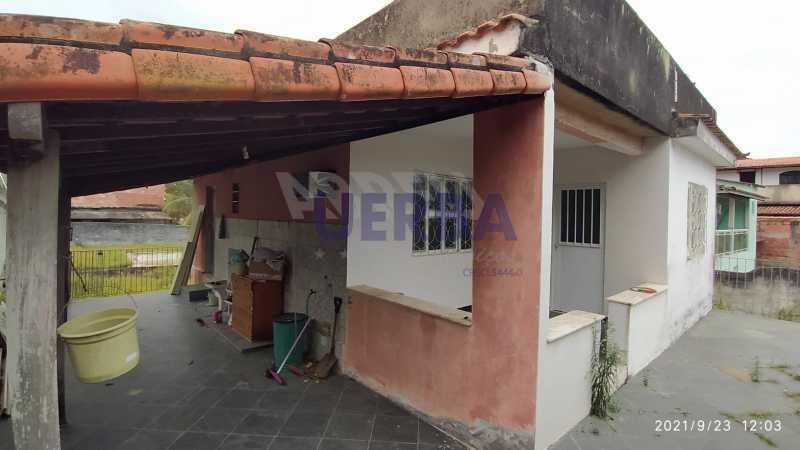 WhatsApp Image 2021-09-27 at 0 - Casa 2 quartos para alugar Maricá,RJ - R$ 1.200 - CECA20795 - 3