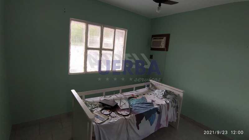 WhatsApp Image 2021-09-27 at 0 - Casa 2 quartos para alugar Maricá,RJ - R$ 1.200 - CECA20795 - 10