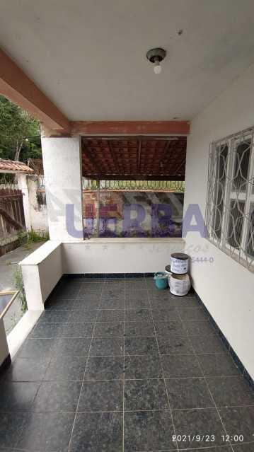 WhatsApp Image 2021-09-27 at 0 - Casa 2 quartos para alugar Maricá,RJ - R$ 1.200 - CECA20795 - 4