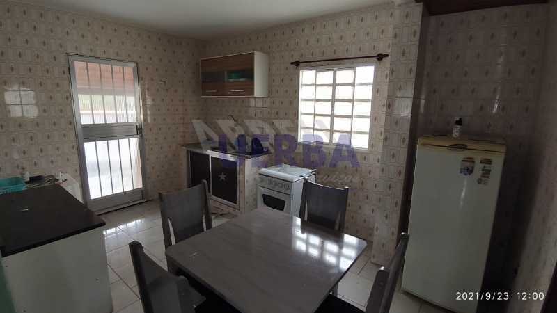 WhatsApp Image 2021-09-27 at 0 - Casa 2 quartos para alugar Maricá,RJ - R$ 1.200 - CECA20795 - 8