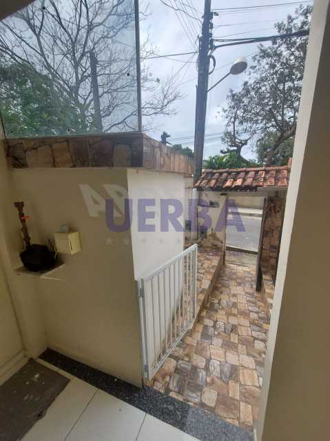 WhatsApp Image 2021-09-22 at 1 - Casa 1 quarto para alugar Maricá,RJ - R$ 700 - CECA10078 - 1