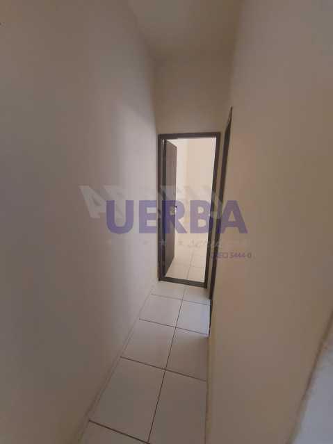 WhatsApp Image 2021-09-22 at 1 - Casa 1 quarto para alugar Maricá,RJ - R$ 700 - CECA10078 - 5