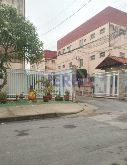 WhatsApp Image 2021-10-11 at 1 - Apartamento 2 quartos à venda Maricá,RJ - R$ 160.000 - CEAP20101 - 1