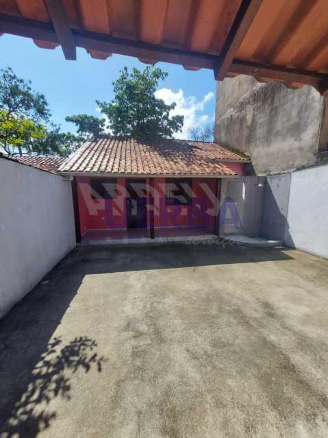 ANEXO ATRÁS - Casa 2 quartos para alugar Maricá,RJ - R$ 1.700 - CECA20796 - 9