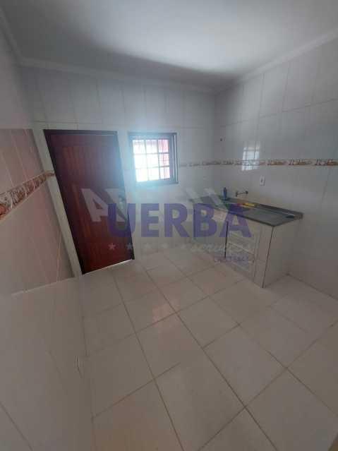 COZINHA - Casa 2 quartos para alugar Maricá,RJ - R$ 1.700 - CECA20796 - 4