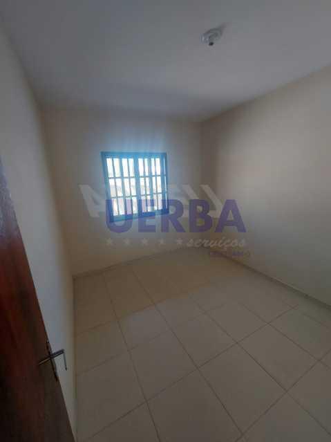 QUARTO FRENTE - Casa 2 quartos para alugar Maricá,RJ - R$ 1.700 - CECA20796 - 5