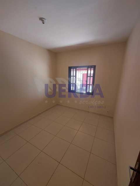 QUARTO ATRÁS - Casa 2 quartos para alugar Maricá,RJ - R$ 1.700 - CECA20796 - 6