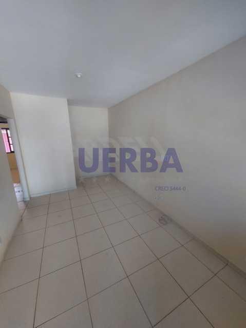 SALA - Casa 2 quartos para alugar Maricá,RJ - R$ 1.700 - CECA20796 - 3