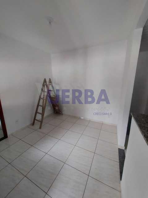 WhatsApp Image 2021-10-14 at 1 - Casa 1 quarto para alugar Maricá,RJ - R$ 800 - CECA10079 - 4