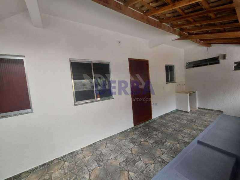 WhatsApp Image 2021-10-14 at 1 - Casa 1 quarto para alugar Maricá,RJ - R$ 800 - CECA10079 - 3