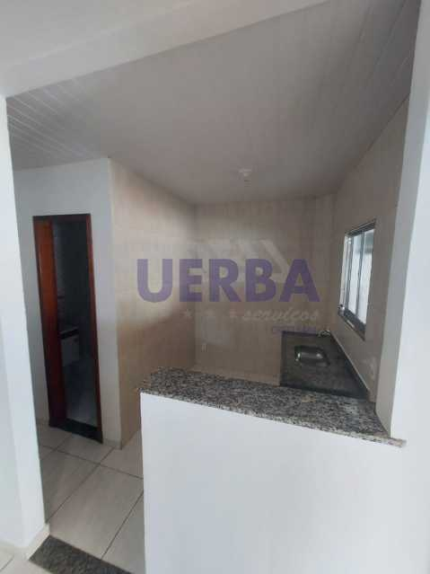 WhatsApp Image 2021-10-14 at 1 - Casa 1 quarto para alugar Maricá,RJ - R$ 800 - CECA10079 - 6