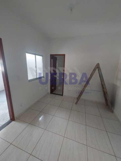 WhatsApp Image 2021-10-14 at 1 - Casa 1 quarto para alugar Maricá,RJ - R$ 800 - CECA10079 - 5
