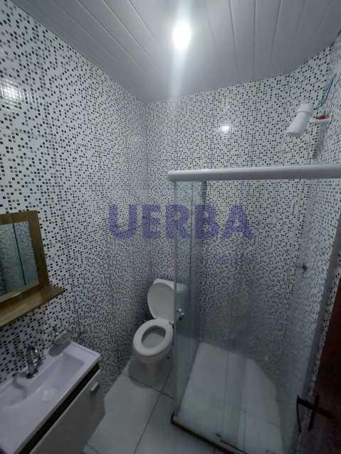 WhatsApp Image 2021-10-14 at 1 - Casa 1 quarto para alugar Maricá,RJ - R$ 800 - CECA10079 - 8