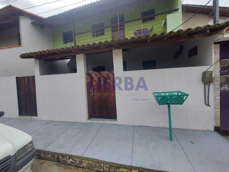 WhatsApp Image 2021-10-14 at 1 - Casa 1 quarto para alugar Maricá,RJ - R$ 800 - CECA10079 - 1