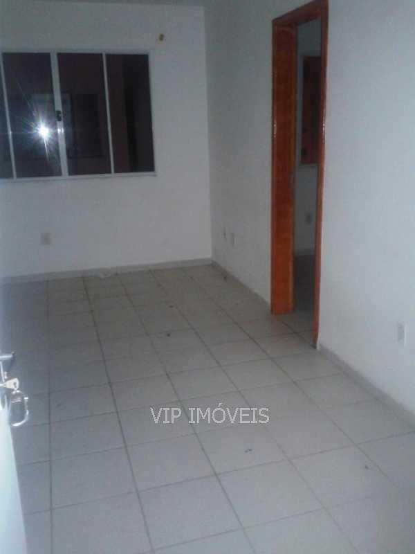 1 - Apartamento 2 quartos à venda Campo Grande, Rio de Janeiro - R$ 130.000 - CGAP20234 - 4