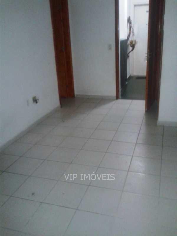 3 - Apartamento 2 quartos à venda Campo Grande, Rio de Janeiro - R$ 130.000 - CGAP20234 - 3