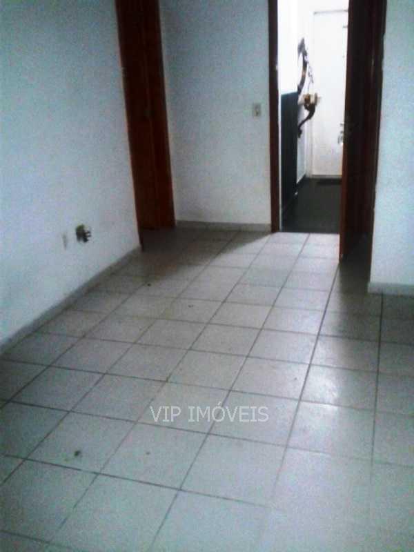 3 - Apartamento 2 quartos à venda Campo Grande, Rio de Janeiro - R$ 130.000 - CGAP20234 - 5