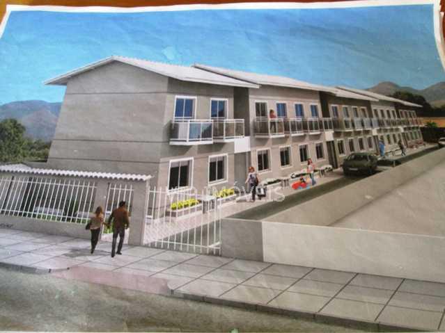14 - Casa À VENDA, Campo Grande, Rio de Janeiro, RJ - CGCA20442 - 17