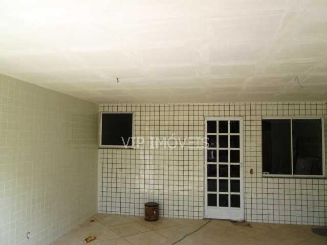 2 - Casa 4 quartos à venda Campo Grande, Rio de Janeiro - R$ 420.000 - CGCA40039 - 4