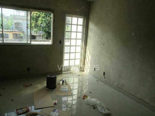 4 - Casa 4 quartos à venda Campo Grande, Rio de Janeiro - R$ 420.000 - CGCA40039 - 6
