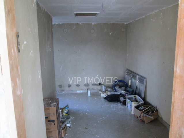 5 - Casa 4 quartos à venda Campo Grande, Rio de Janeiro - R$ 420.000 - CGCA40039 - 7