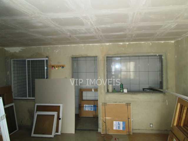 6 2 - Casa 4 quartos à venda Campo Grande, Rio de Janeiro - R$ 420.000 - CGCA40039 - 8