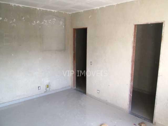 6 - Casa 4 quartos à venda Campo Grande, Rio de Janeiro - R$ 420.000 - CGCA40039 - 9