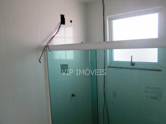 10 - Casa 4 quartos à venda Campo Grande, Rio de Janeiro - R$ 420.000 - CGCA40039 - 13