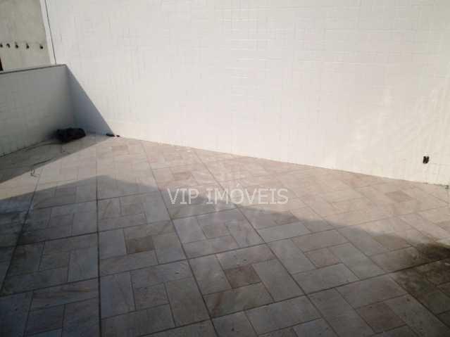 15 - Casa 4 quartos à venda Campo Grande, Rio de Janeiro - R$ 420.000 - CGCA40039 - 18