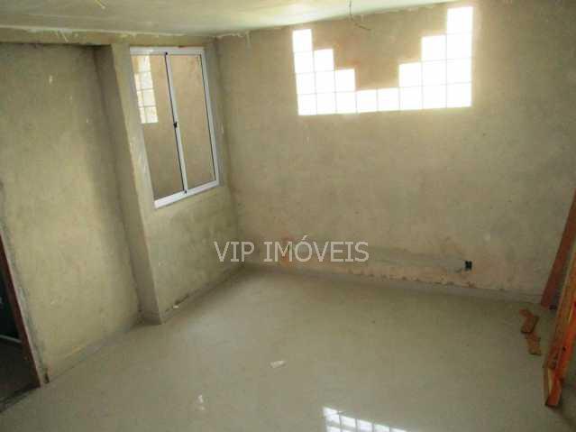 3 - Casa 4 quartos à venda Campo Grande, Rio de Janeiro - R$ 420.000 - CGCA40040 - 5