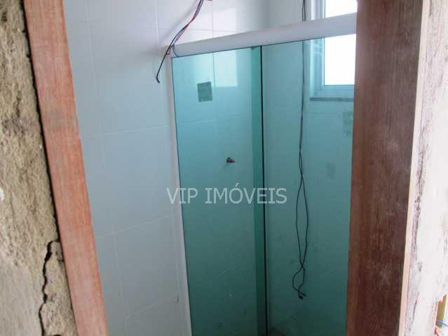 9 - Casa 4 quartos à venda Campo Grande, Rio de Janeiro - R$ 420.000 - CGCA40040 - 12