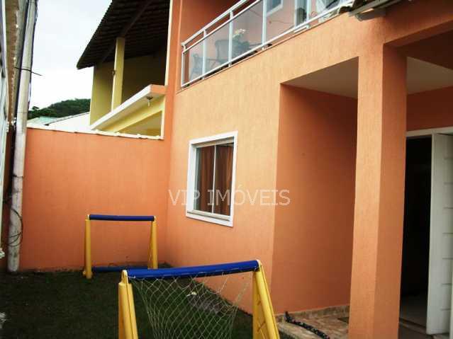 3 - Casa À VENDA, Campo Grande, Rio de Janeiro, RJ - CGCA40052 - 4