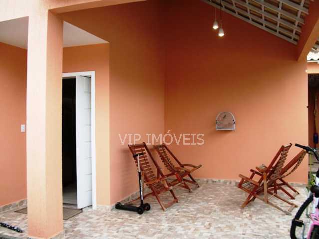 4 - Casa À VENDA, Campo Grande, Rio de Janeiro, RJ - CGCA40052 - 5
