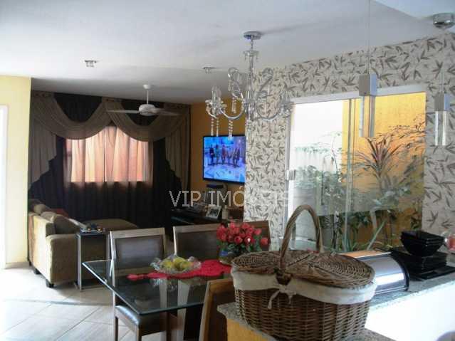5 - Casa À VENDA, Campo Grande, Rio de Janeiro, RJ - CGCA40052 - 6