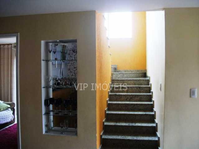 7 2 - Casa À VENDA, Campo Grande, Rio de Janeiro, RJ - CGCA40052 - 8