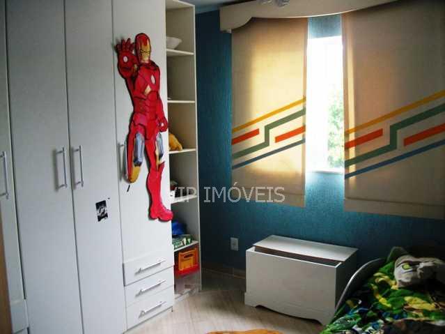 8 3 - Casa À VENDA, Campo Grande, Rio de Janeiro, RJ - CGCA40052 - 11