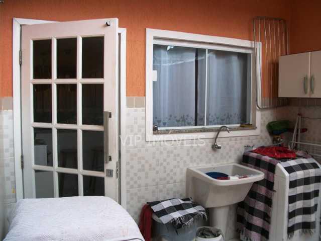 17 - Casa À VENDA, Campo Grande, Rio de Janeiro, RJ - CGCA40052 - 20