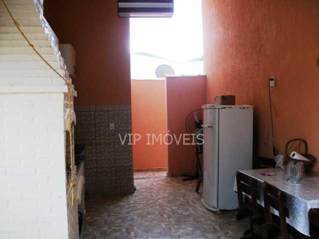 19 3 - Casa À VENDA, Campo Grande, Rio de Janeiro, RJ - CGCA40052 - 23