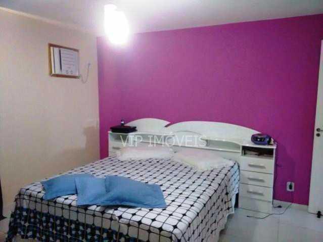 6 - Casa À VENDA, Campo Grande, Rio de Janeiro, RJ - CGCA20472 - 11