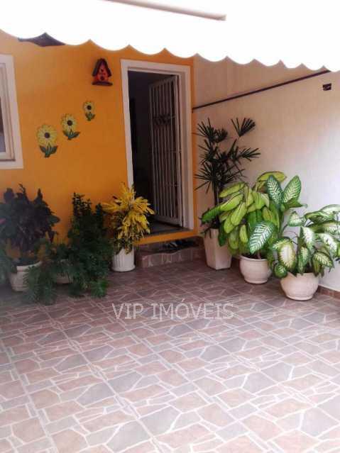 1 4 - Casa À VENDA, Campo Grande, Rio de Janeiro, RJ - CGCA20472 - 4