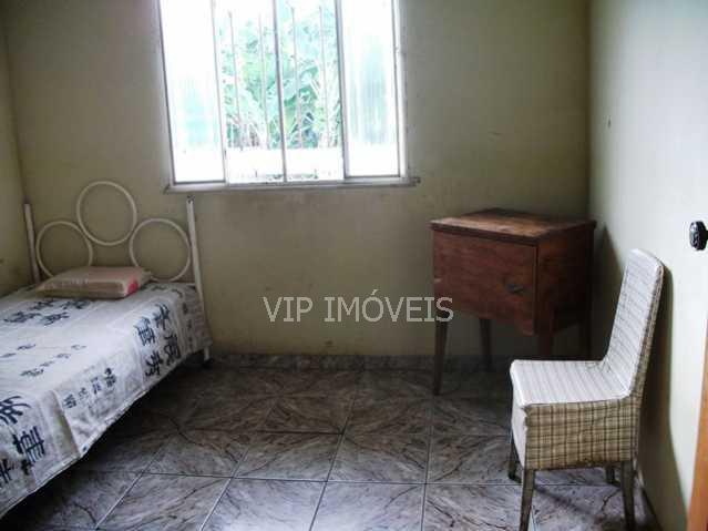 5 - Casa À VENDA, Campo Grande, Rio de Janeiro, RJ - CGCA30218 - 6