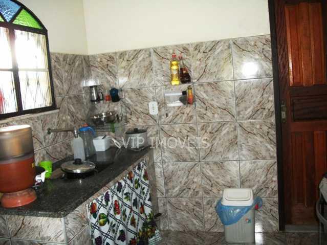 8 - Casa À VENDA, Campo Grande, Rio de Janeiro, RJ - CGCA30218 - 9