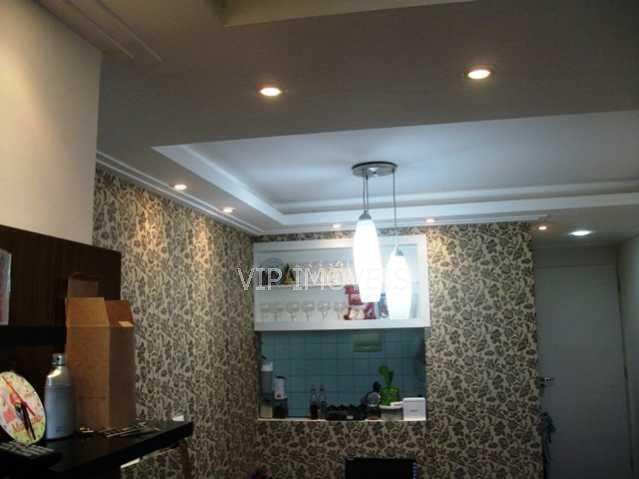 3 - Apartamento 3 quartos à venda Campo Grande, Rio de Janeiro - R$ 200.000 - CGAP30061 - 4